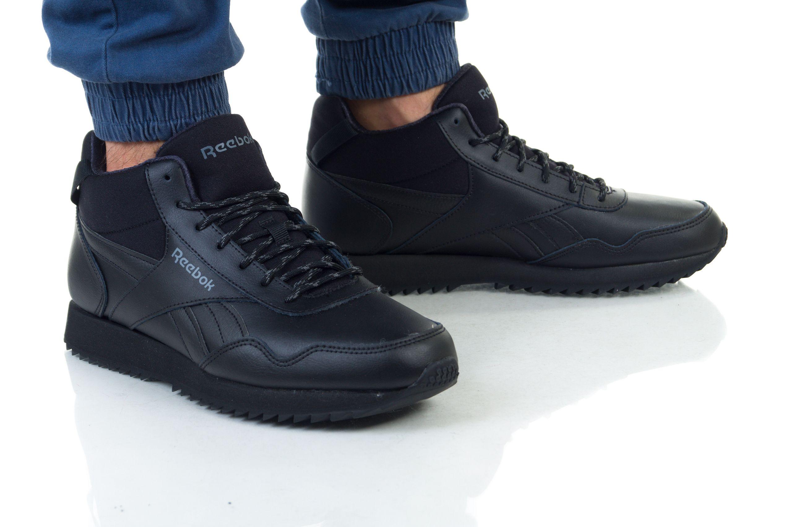 Shoes Reebok ROYAL GLIDE MID EG6624