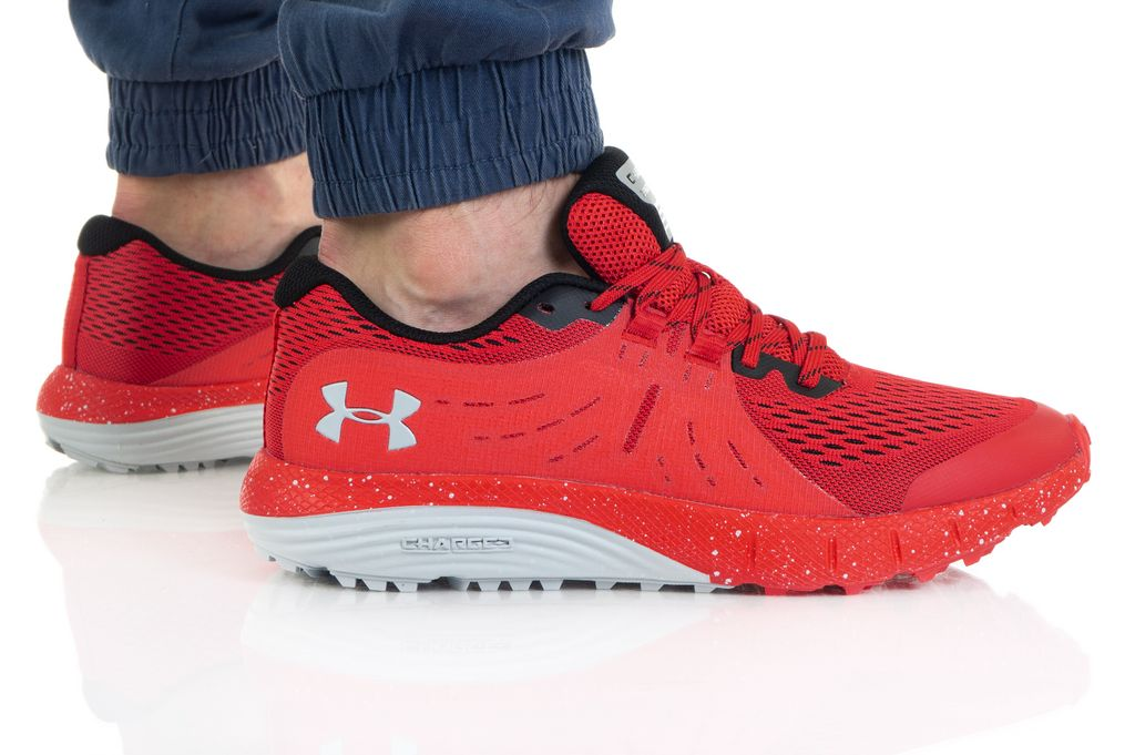 Under Armour UA Charged Bandit Trail 3021951-601