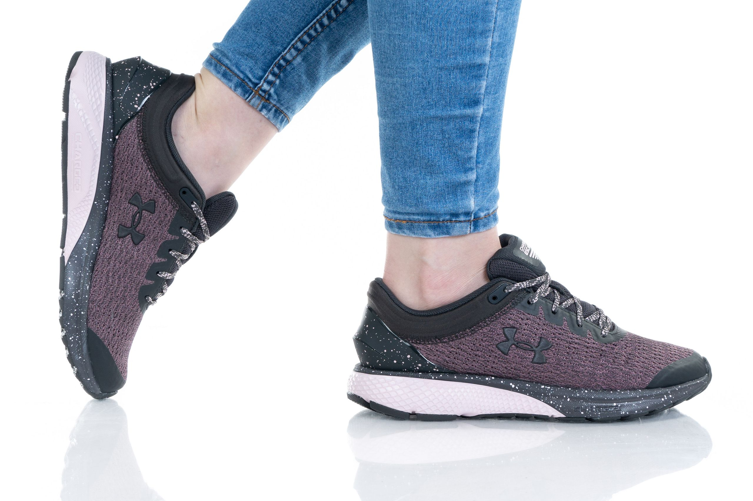 Shoes Under Armour W CHARGED ESCAPE 3