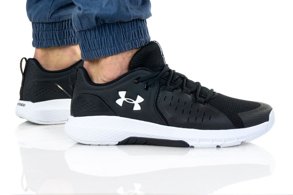 Under Armour UA Charged Commit TR 2 3022027-001