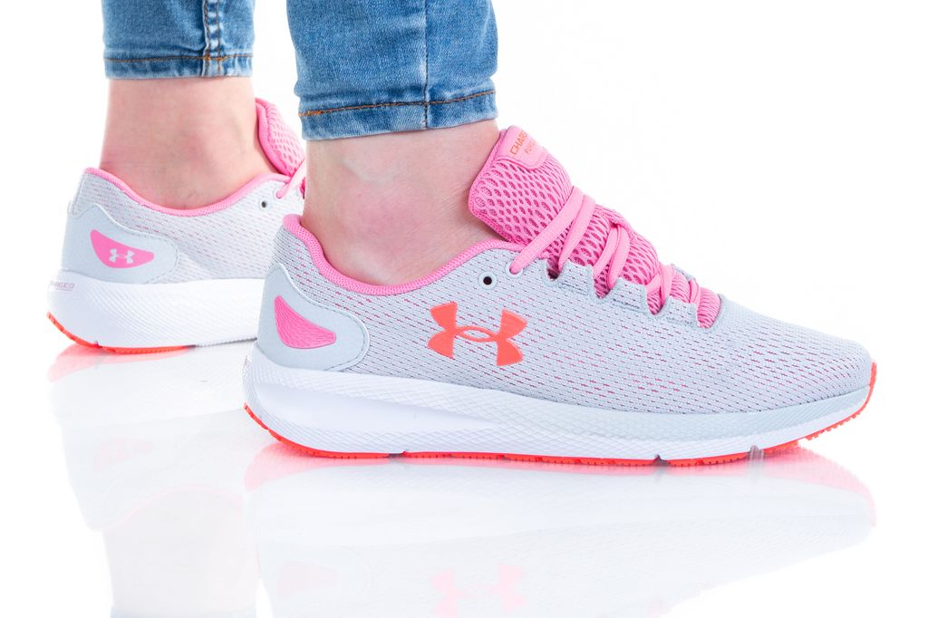 Under Armour CHARGED PURSUIT 2 3022604-102