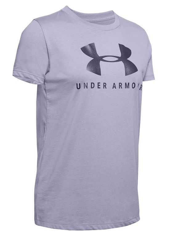 Under Armour GRAPHIC SPORTSTYLE CLASSICCREW 1346844-555