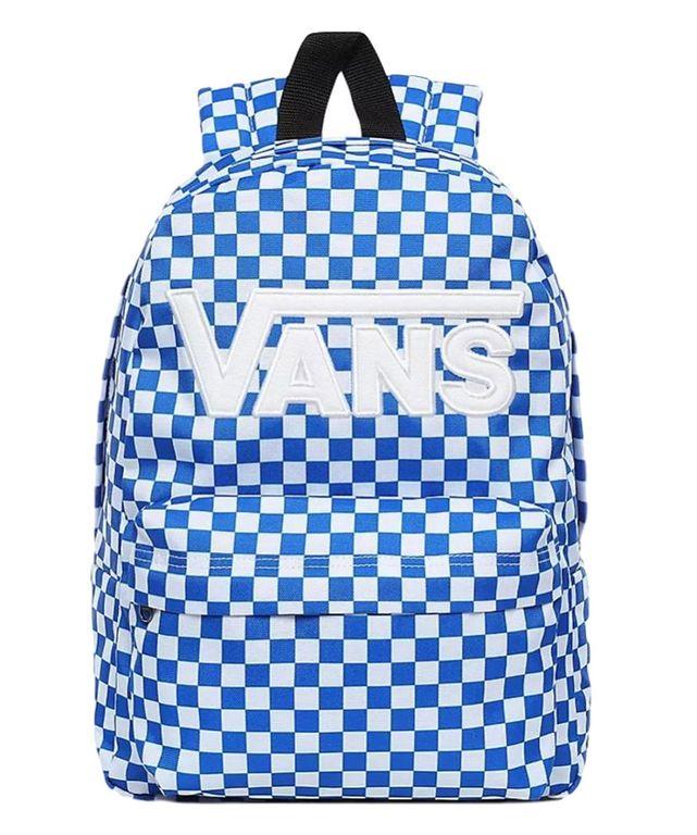 Vans New Skool Backpac Victoria Blue VN0002TLJBS1